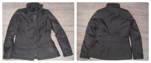Как сшить куртку ветровку женскую своими руками пошагово 29