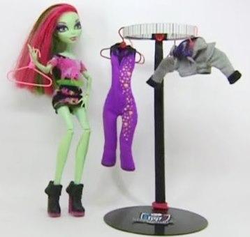 сшить одежду для куклы