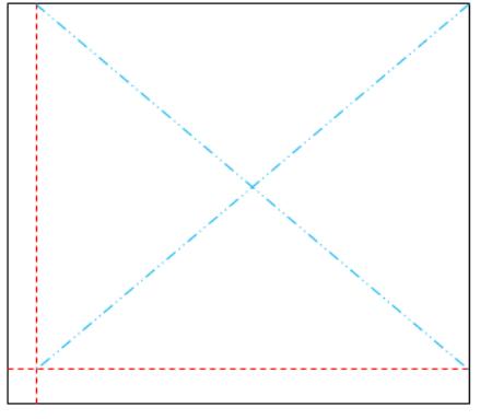 схема прострачивания одеяла
