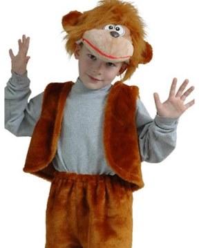 костюм обезьяны