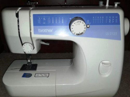 швейная машина brazer ls 2125