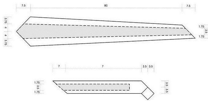 Описание для вязания крючком салфеток
