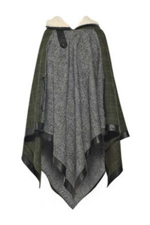 квадратная одежда