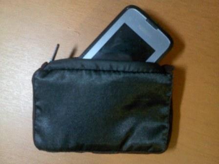 Чехол для Samsung S5830 Galaxy Ace GlobalCase (Flip Down,Черный) 100 грн.