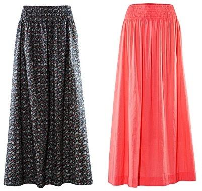 Сшить длинную юбку самой выкройка